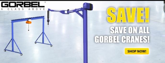 Gorbel Savers