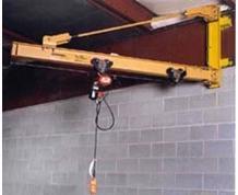 WB-100 Wall Bracket Jib Crane